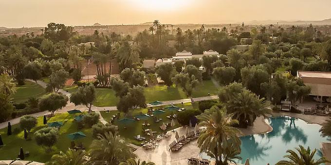 Club Med de Marrakech
