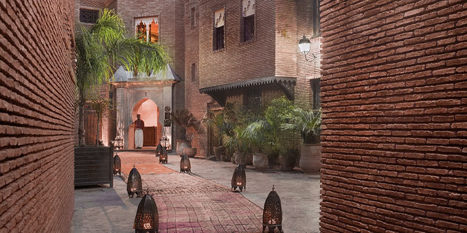 Sultana Marrakech