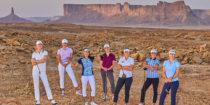 LET : Un nouveau tournoi en Arabie Saoudite