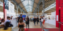 14e édition de DRAWING NOW Art Fair