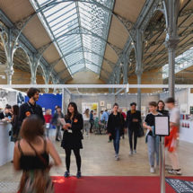 14e édition de DRAWING NOW Art Fair