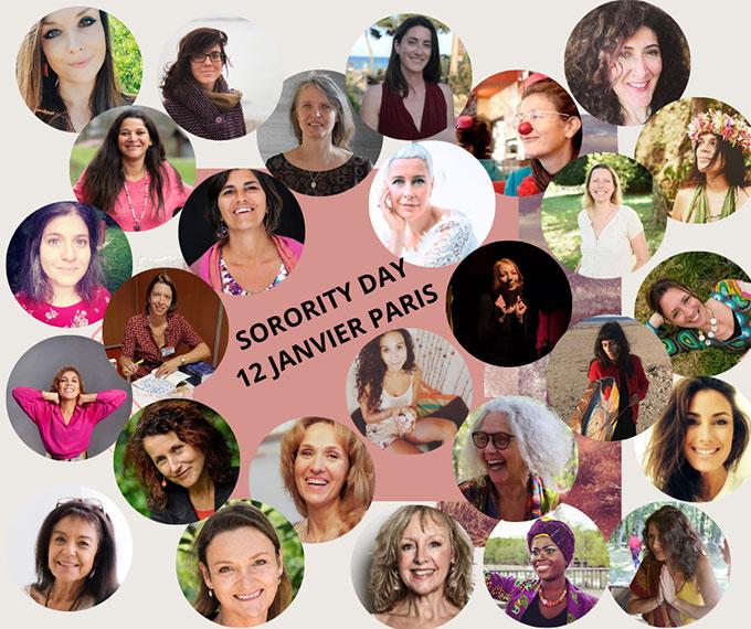 Sorority Day : une journée pour harmoniser le féminin