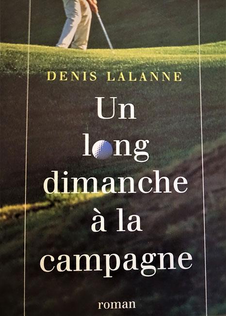 Saint Denis Lalanne, royal et ancien...