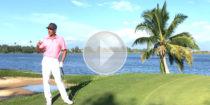 3 conseils pour votre Chipping - Cours de golf par Renaud Poupard