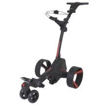 MGI Zip Navigator : le nouveau chariot électrique de golf tout terrain