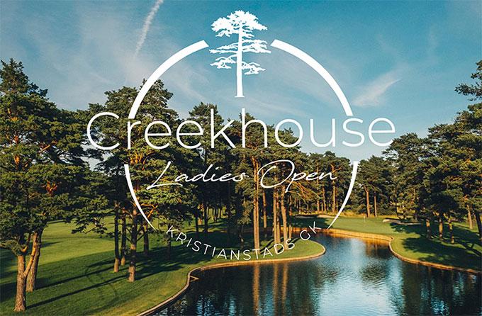 Creekhouse Ladies Open : un nouveau tournoi LET en Suède