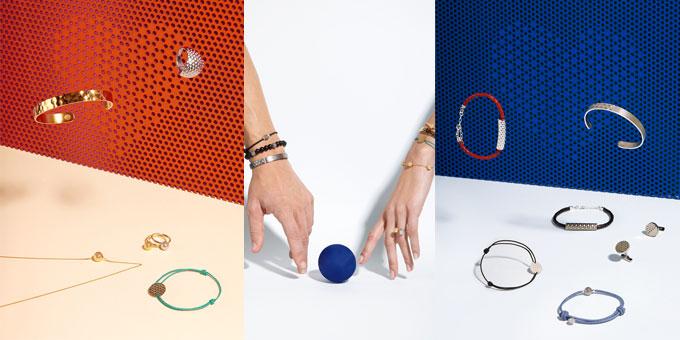 Decayeux Paris présente sa nouvelle collection 2020 Renaissance