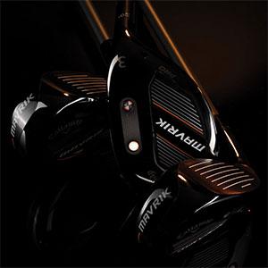 Callaway Golf présente sa gamme de clubs MAVRIK