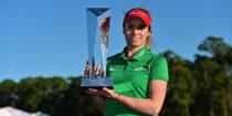 LPGA : l'ouverture de saison la plus regardée depuis 11 ans