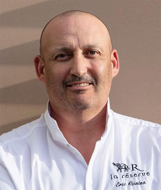 Deux étoiles Michelin pour La Voile, le restaurant de La Réserve Ramatuelle
