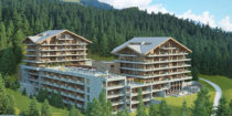Crans-Montana : Luxe, calme et volupté dans les montagnes suisses