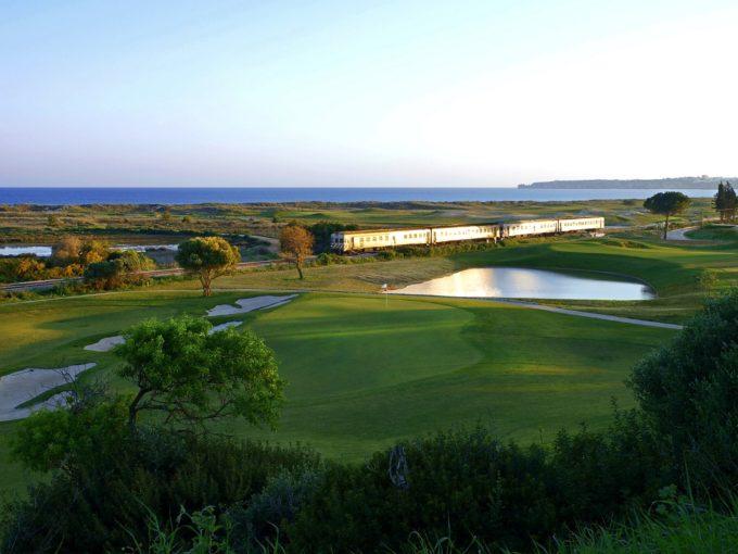 L'Algarve de nouveau élue destination n°1 en Europe continentale