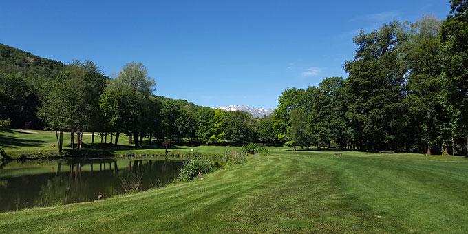 Le Fronde Golf Club (Piémont)
