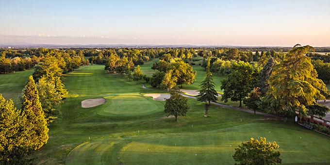 Golf Club Margara (Piémont)