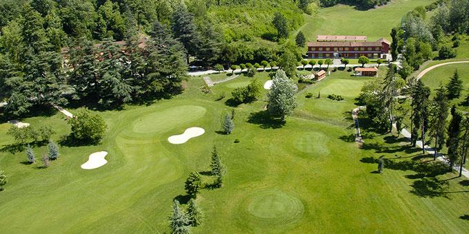 Golf Club Villa Carolina (Piémont)