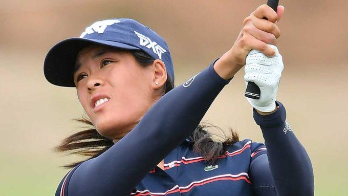 LPGA : Xui Lin en tête, Céline Boutier revient T20 à Singapour