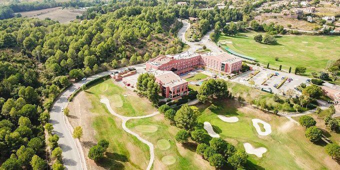 Golf-Resort-Barcelona - Golfystador's Cup