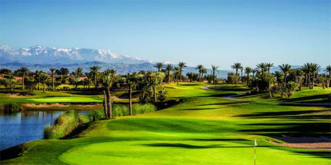Pro-Am Fairmont de Marrakech 2020 2e édition