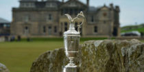 The Open : le R&A refuse le report