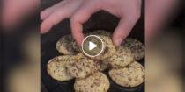 Étoile confiné : la recette de cookies gourmands avec le chef Gaëtan Fiard de Terre Blanche