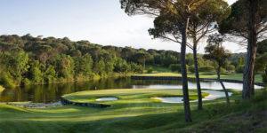 """PGA Catalunya Resort : les trous du Stadium Course élus """"les meilleurs de Catalogne"""""""