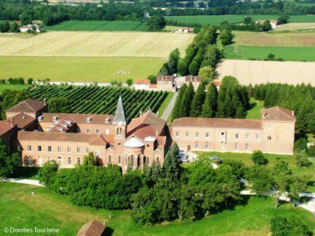 Notre-Dame-des-Dombes