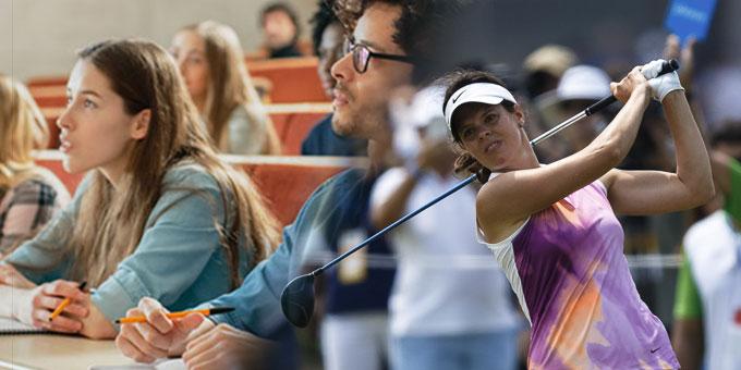 Business and Golf Academy : devenir pro en golf et en business
