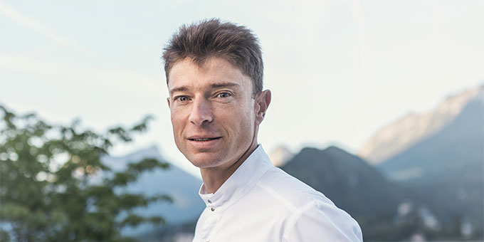 Jean Sulpice, un chef étoilé engagé !