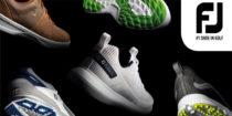 Pour 2020, FootJoy lance une gamme complète de chaussures sans crampon