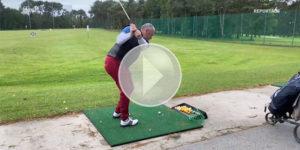 Déconfinement : le golf est de retour