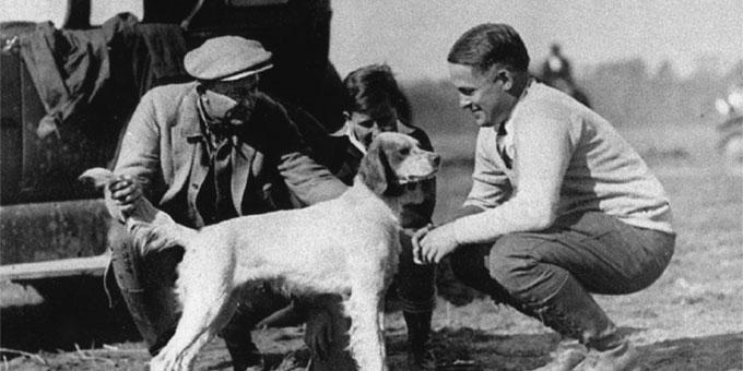 Bobby Jones 90e anniversaire de son Grand Chelem 1930 – 2020