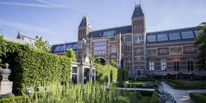 Rijksmuseum Amsterdam : une exposition de peinture baroque