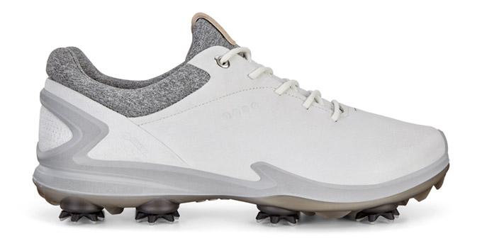 Biom G3 Goretex, la nouvelle chaussure golf signée ECCO