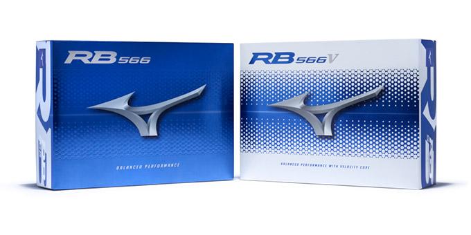 Mizuno lance la RB566 et la RB566V : la nouvelle génération de balles à compression douce