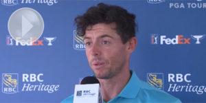 PGA Tour : testé positif au Covid-19, Nick Watney se retire du RBC Heritage