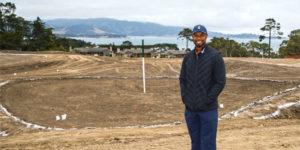 Pebble Beach et Tiger Woods ré-imaginent le petit parcours