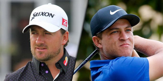 Covid-19 : deux nouveaux tests positifs sur le PGA Tour