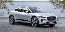 La Jaguar I-PACE encore plus élégante, mieux connectée et plus rapide à recharger