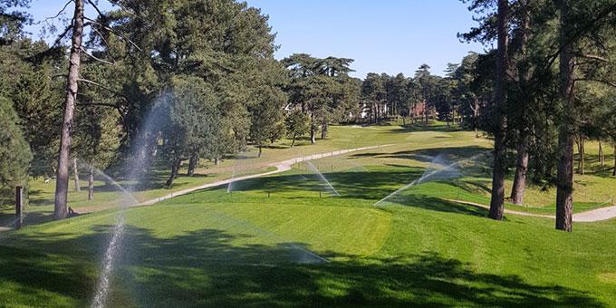 Hardelot et le Touquet Golf Resort améliorent encore l'expérience golf