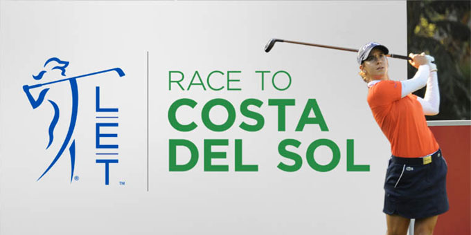 LET : La Race to Costa Del Sol sous un nouveau look