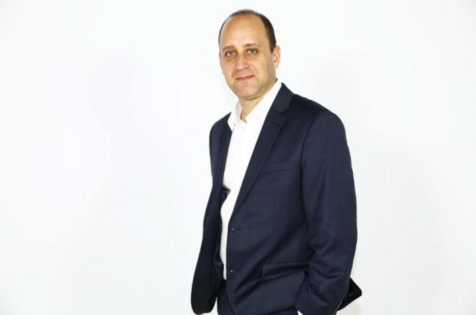 Jean-Marc Sabatier.