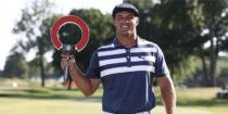 PGA : Bryson DeChambeau se fraye un chemin vers la victoire au Rocket Mortgage Classic