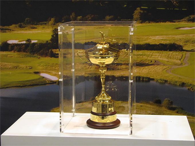Ryder Cup : de nouveau reportée à 2021 faute au COVID-19