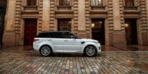 La gamme Range Rover Sport s'agrandit avec de nouvelles éditions limitées