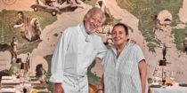 Le Majestic Cannes : ouverture du nouveau restaurant « Paradiso Nicole et Pierre »