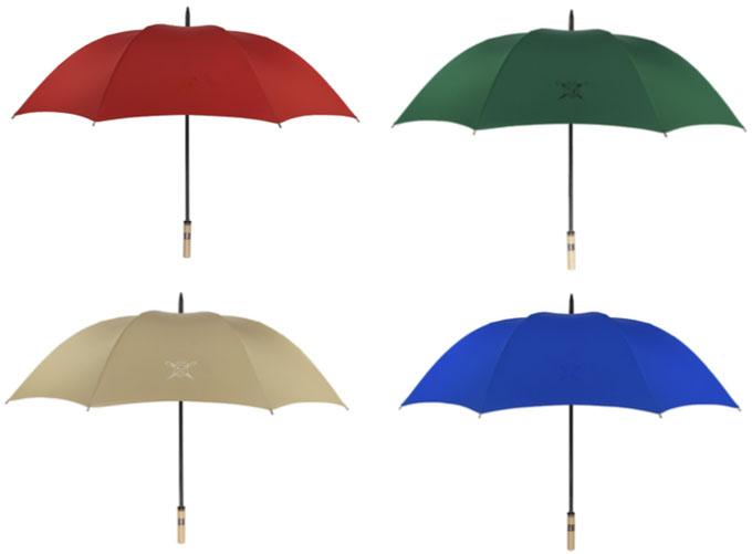 Le Parapluie de Cherbourg présente son nouveau modèle Golf