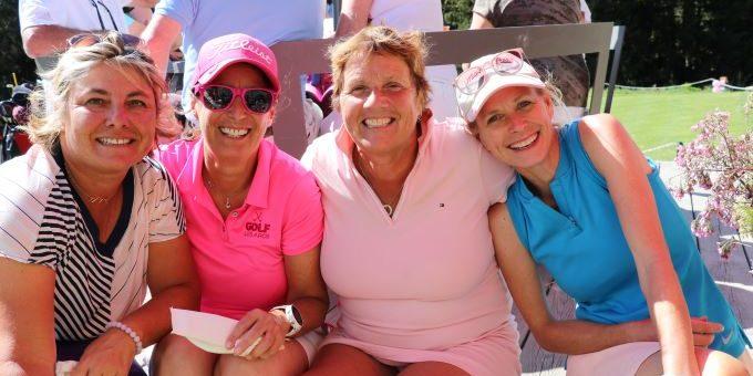 La Femina Cup fait le plein de bonne humeur aux Arcs