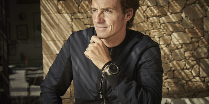 GARMIN : Romain Ntamack ambassadeur de MARQ
