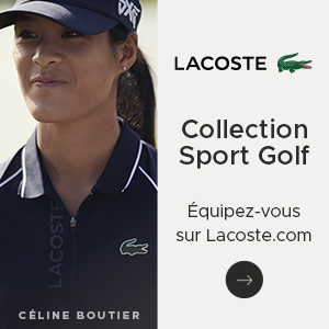 Lacoste Collection Sport Golf