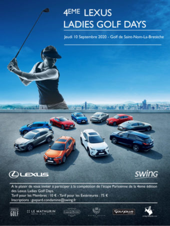Lexus Ladies Days 2020